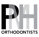 PHM Orthodontists Logo